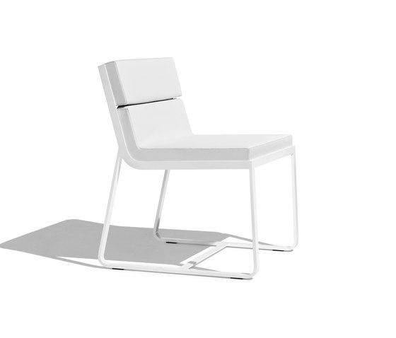 Sit chair by Bivaq | Garden chairs