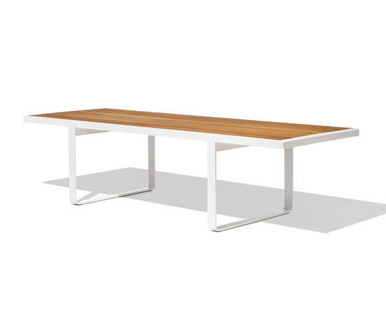 Sit table 300x100 by Bivaq | Dining tables