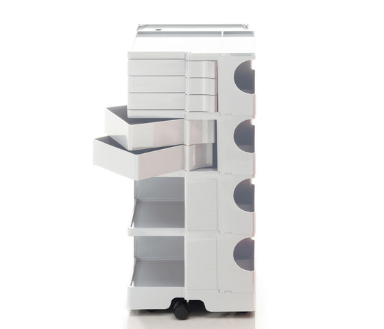BOBY by B-LINE | Pedestals