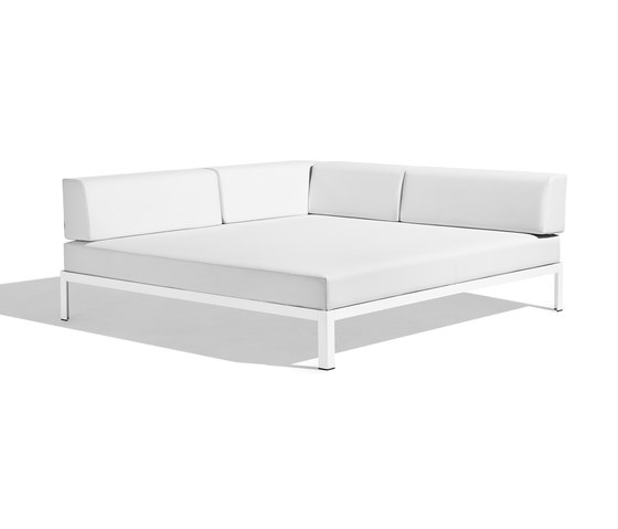 Nak daybed by Bivaq | Sun loungers
