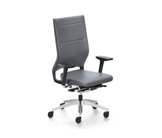 quarterback M61 by Sedus Stoll | Executive chairs