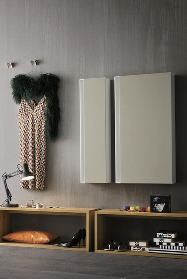 Ergo_nomic Wall units by Rexa Design | Wall cabinets