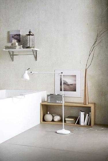 Ergo nomic modulo chiuso di rexa design prodotto for Mensole bagno design