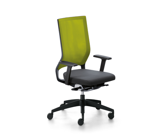 quarterback M60 by Sedus Stoll | Task chairs