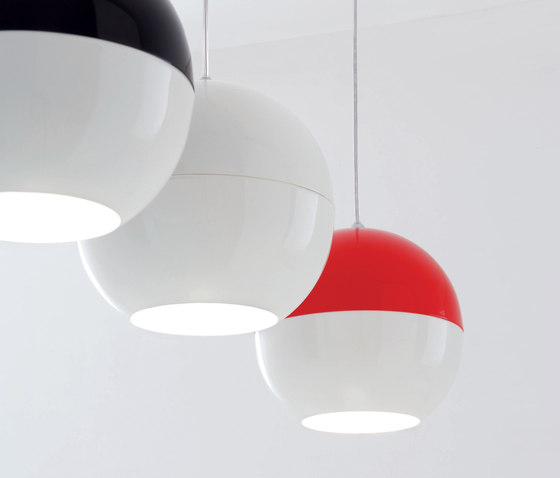 Pool Pendant light by LUCENTE | General lighting