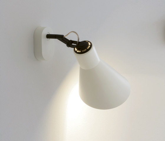 Taia Wall light by LUCENTE | General lighting