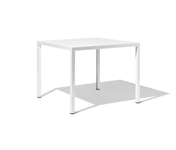 Nude table by Bivaq   Dining tables