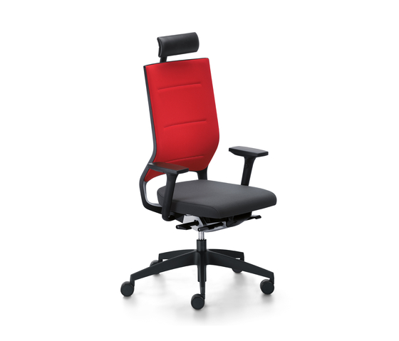 quarterback M64 by Sedus Stoll | Executive chairs