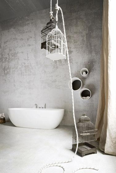 Hole Bathtub by Rexa Design | Bathtubs oval