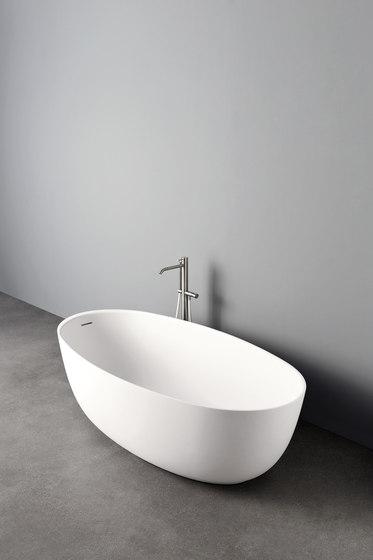 Hole Badewanne von Rexa Design | Freistehend