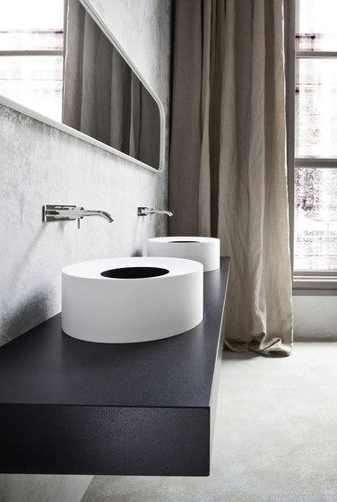 Hole Washbasin by Rexa Design | Wash basins