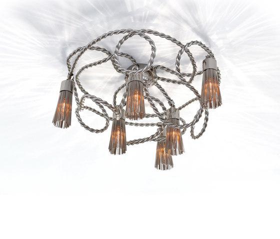 Sultans of Swing ceilinglamp by Brand van Egmond | General lighting
