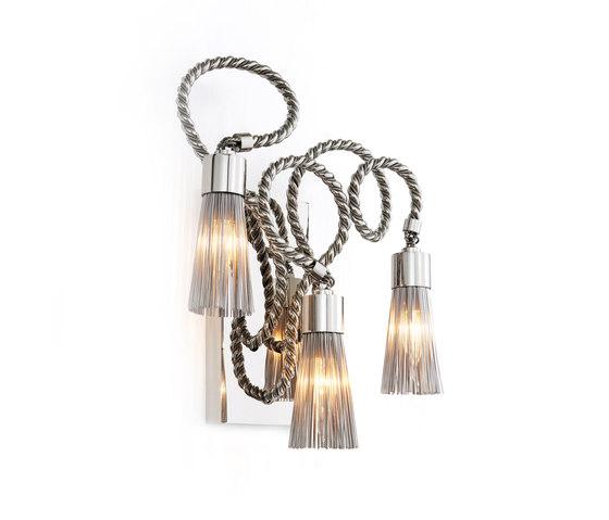 Sultans of Swing wall lamp by Brand van Egmond | General lighting