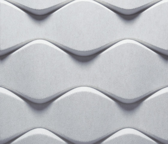 Soundwave® Flo by OFFECCT | Sound absorbing wall systems