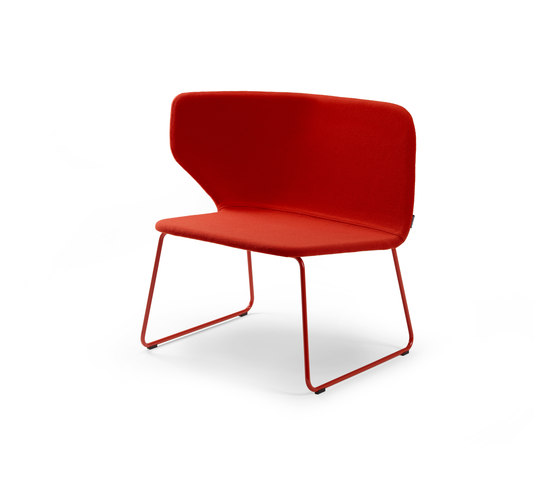 Studio by OFFECCT | Lounge chairs