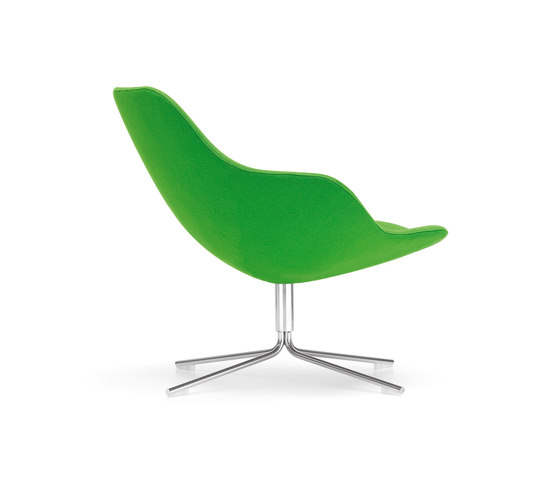 Palma easy chair by OFFECCT | Lounge chairs