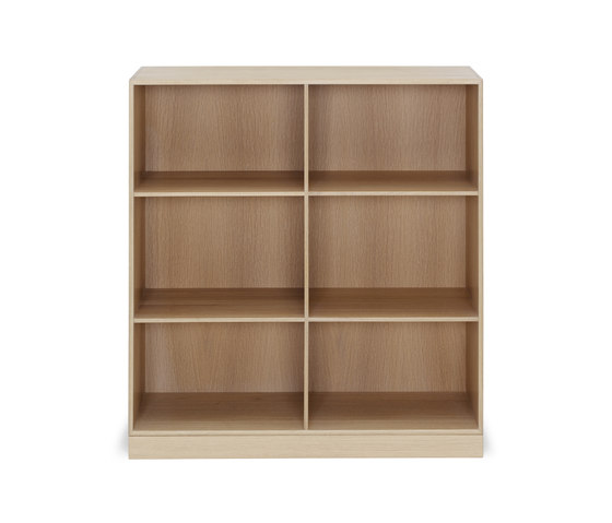 MK40880 by Carl Hansen & Søn | Shelves