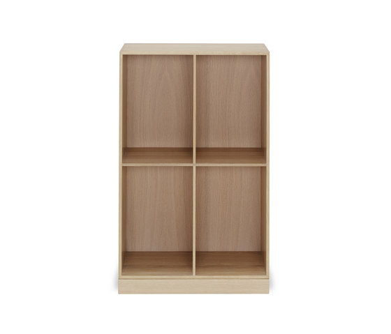 MK95800 by Carl Hansen & Søn | Shelves