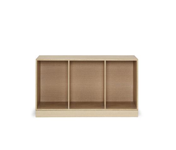 MK74180 by Carl Hansen & Søn | Shelves