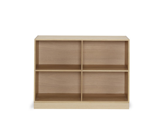 MK95800 by Carl Hansen & Søn | Shelving systems