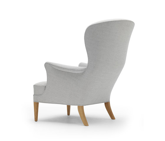 FH419 Heritage chair by Carl Hansen & Søn | Lounge chairs