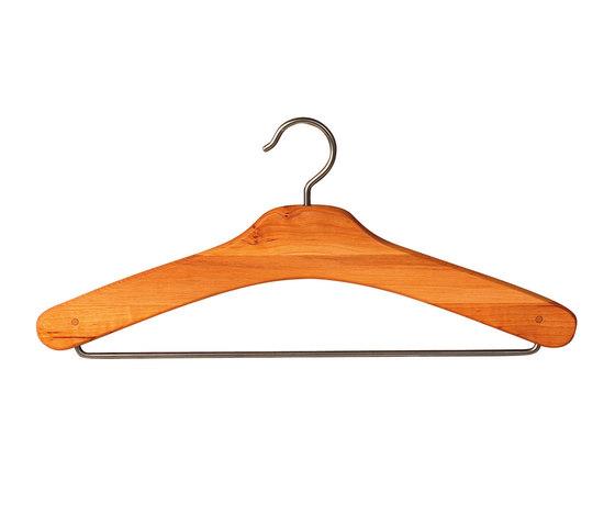 Galge 2 Kleiderbügel von Scherlin | Kleiderbügel