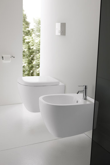 Maybe by Rexa Design | Toilets