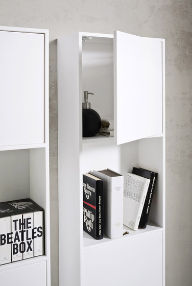 Unico Wall unit by Rexa Design | Wall cabinets