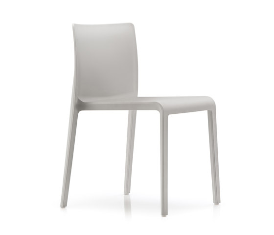 Volt 670 by PEDRALI | Multipurpose chairs