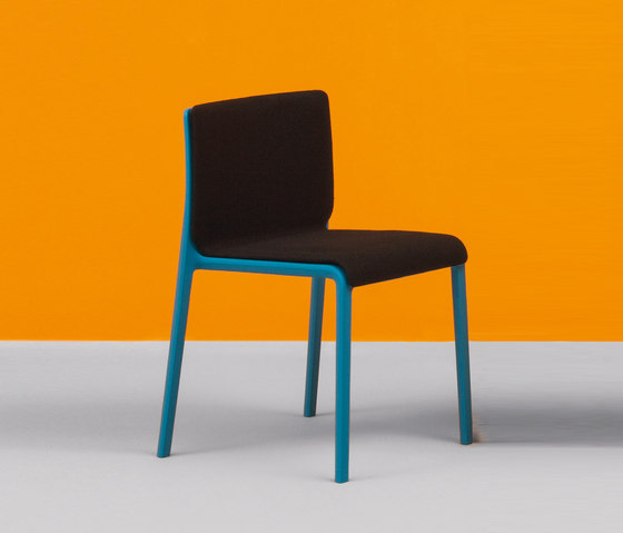 Volt 671 by PEDRALI | Multipurpose chairs