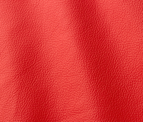 Ocean 417 red by Gruppo Mastrotto | Natural leather