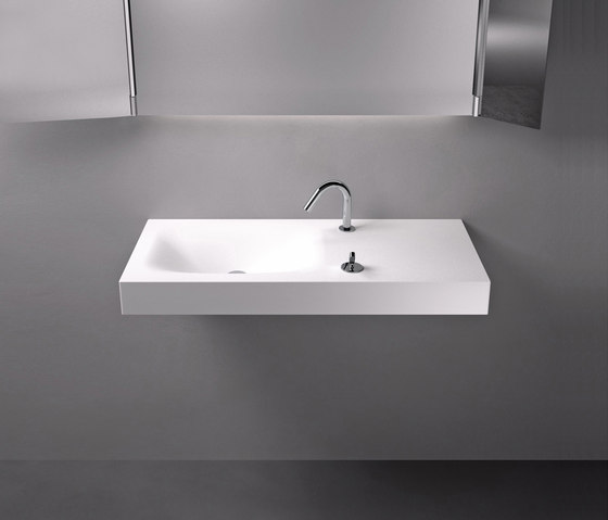 Flat 815 by Agape | Wash basins