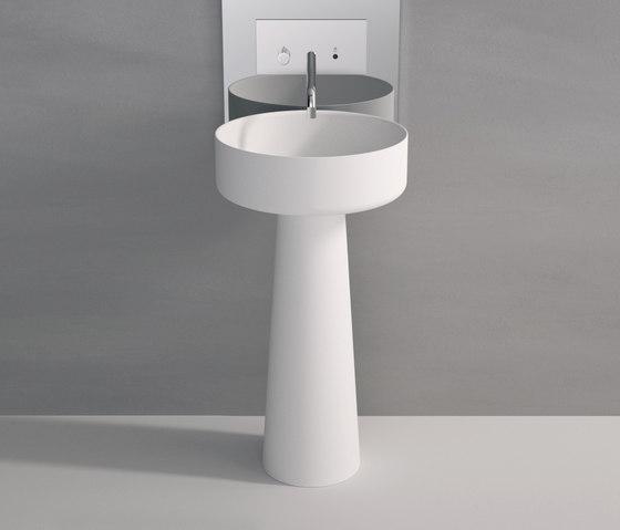 Bjhon 1 by Agape | Wash basins