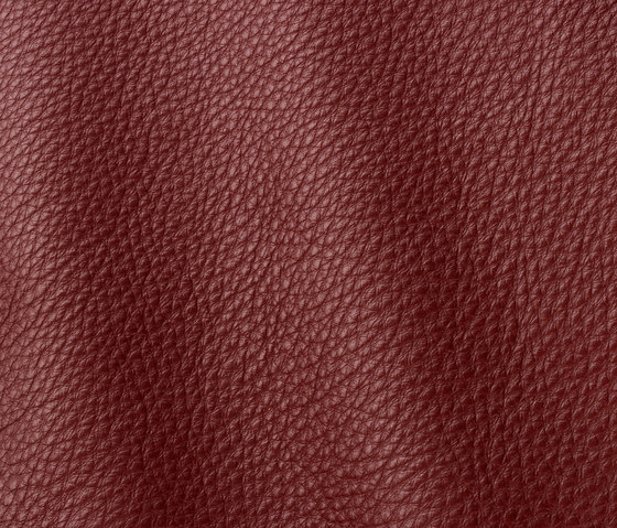 Vogue 6014 oxblood by Gruppo Mastrotto | Natural leather