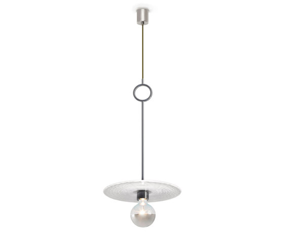 Argo Pendant by Baroncelli | General lighting