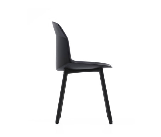 383/384 Motek by Cassina | Restaurant chairs