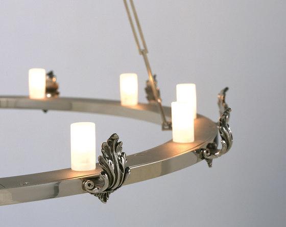 Vicomte Chandelier di Jonathan Browning Studios | Lampadari da soffitto
