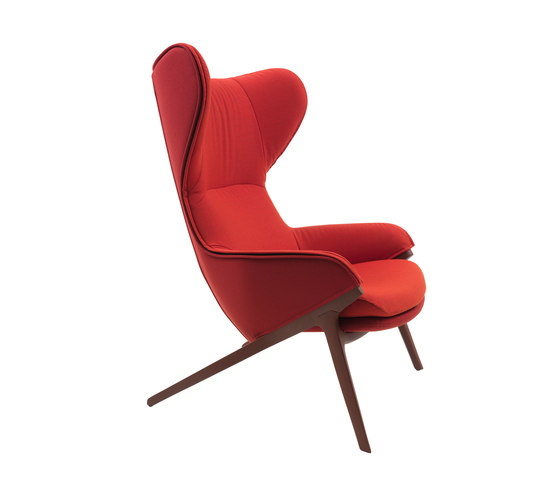 P22 di Cassina | Poltrone lounge