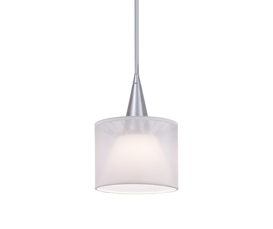 Bridge™ P312-077 mini pendant by Georg Kovacs | General lighting
