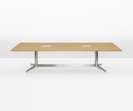 MP Table by Geiger | Conference tables
