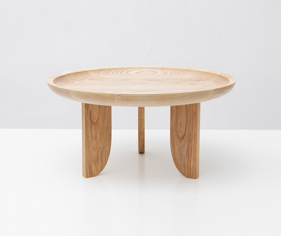 Dish Coffee Table By Grain Product