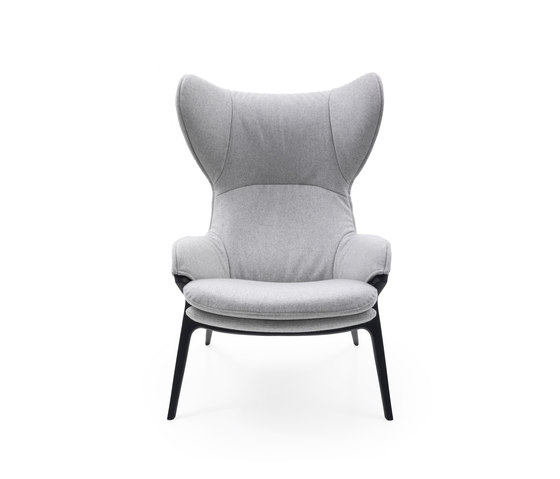 P22 by Cassina | Lounge chairs