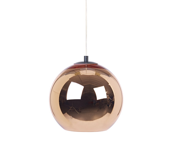 Copper 25 Shade by Tom Dixon | General lighting