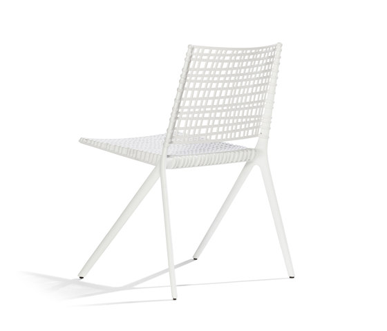 Branch Sidechair von Tribù | Chairs