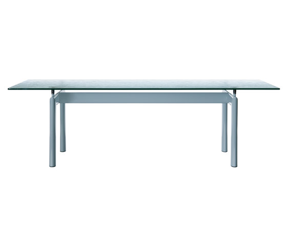 LC6 Table von Cassina | Direktionstische