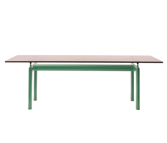 LC6 Table de Cassina | Tables de repas