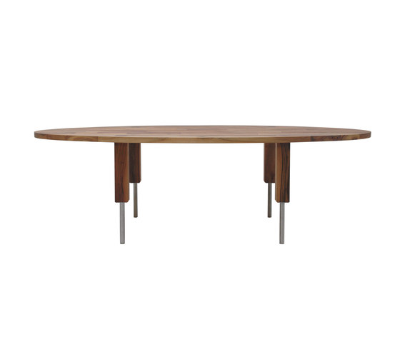 Jelle tabe by Pilat & Pilat | Dining tables