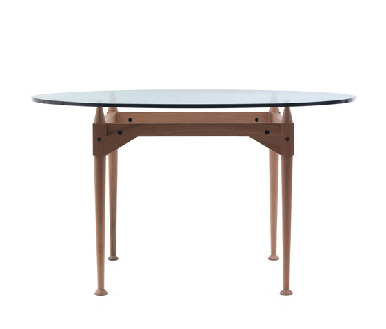 TL3 by Cassina | Dining tables