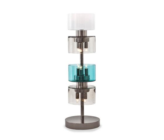 Dino Floor Lamp di Baroncelli | Lampade piantana