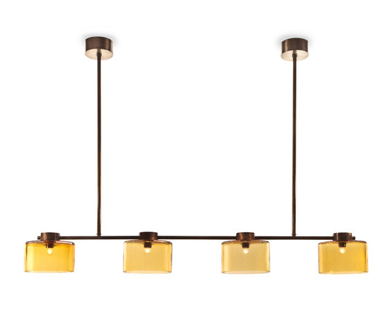 Saul Pendant by Baroncelli | General lighting